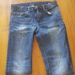 Gap Jean's size 12